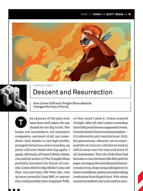 Aplikace pro iPad - Wired