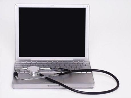 Vyšetřete svůj počítač na dálku
