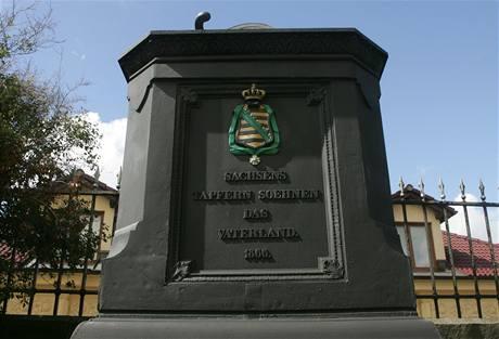Památníky prusko-rakouské války