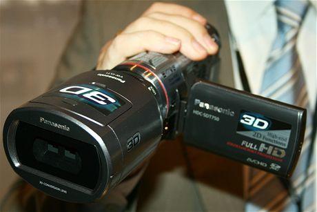 IFA 2010 - Panasonic