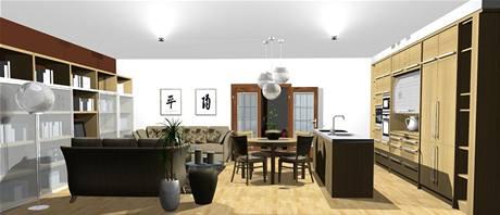 Jak zařídit dvoupokojový byt
