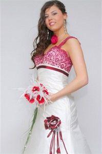 Carmen Flora - Svatební kytice