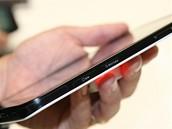 Samsung Galaxy Tab uvedený na veletrhu IFA 2010