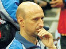 trenér Tomáš Demek