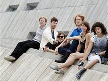 Skupina Arcade Fire
