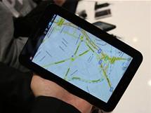 Samsung Galaxy Tab útočí na iPad