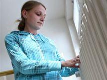 Tisíc lidí a školka v Zubří je bez tepla a teplé vody.