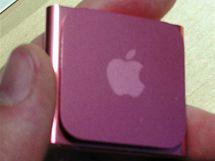 Nový iPod nano