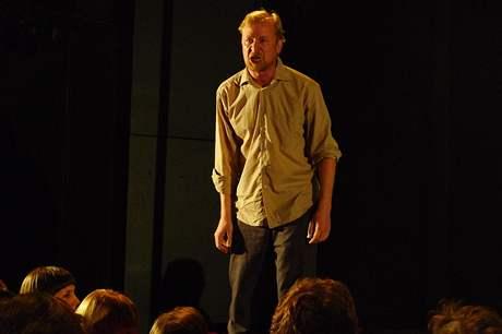 Spílání publiku: Martin Pechlát
