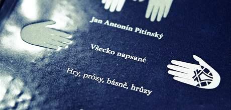 Křest sebraných děl J. A. Pitínského se konal v brněnském knihkupectví Ženíšek netradičně o půlnoci 10. září 2010