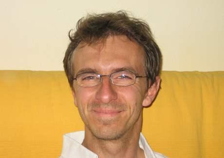 Lékař Jiří Mařádek