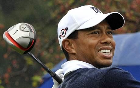 Tiger Woods, BMW Championship, 3. kolo