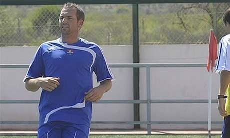 Sergio García, fotbal
