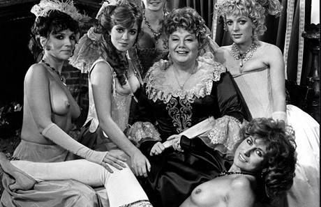 Fanny Hill ve filmov�m zpracov�n� z roku 1983