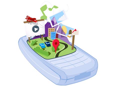 Mobilní OS Android OHA Open Handset Alliance