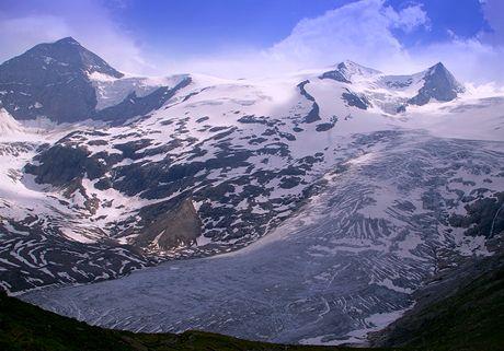Kristallwand (3329 m)