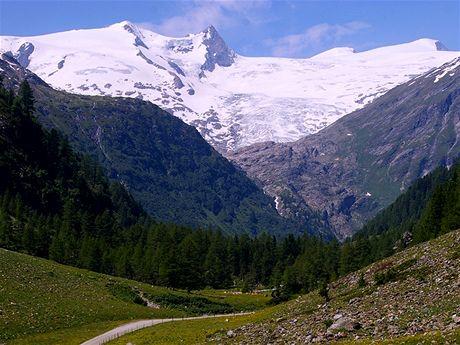 Grossvenediger (3662 m)