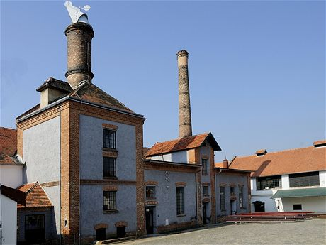 Pivovarský komplex Dalešice oslavil tento rok v červnu 30. výročí od vzniku filmu Jiřího Menzela Postřižiny