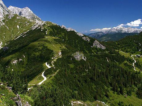 N�rodn� park Berchtesgaden