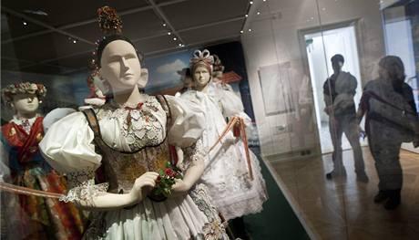Musaion - Národopisná expozice Národního muzea