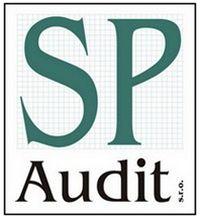 SP Audit, s. r. o. - logo