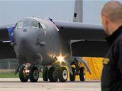 Nově vyvíjené bombardéry by měly nahradit například dosluhující B-52.