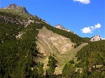 Švýcarský národní park