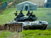 Přípravy na DNy NATO v Ostravě