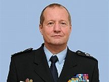 Ředitel policie v Olomouckém kraji Jaroslav Skříčil