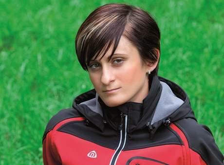 Martina Sáblíková je tváří značky propagující sportovní oblečení