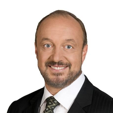 Petr Bratský oficiální foto