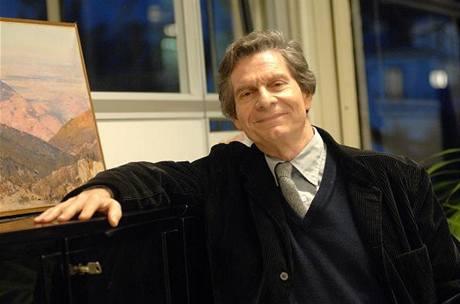 Guy Sorman, francouzský filozof a ekonom