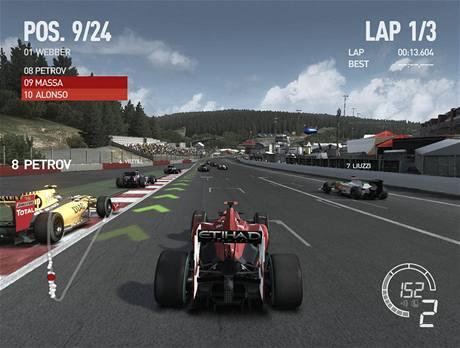 F1 2010 (PC)
