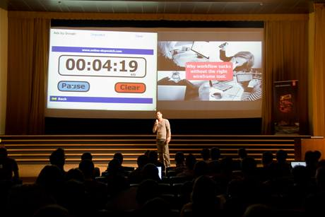 HotGloo - start-up prezentace