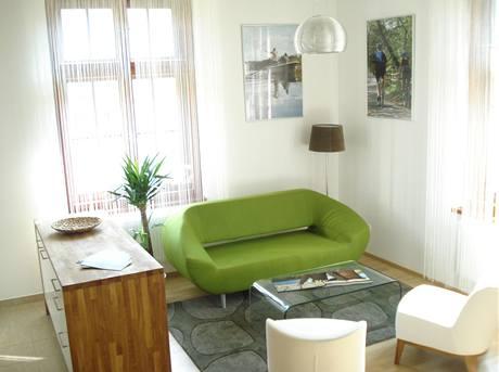 Bytový projekt Kejřův Park