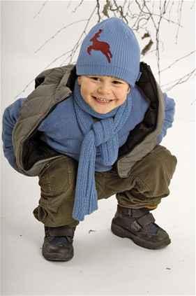 Dětské oblečení Sterntaler®