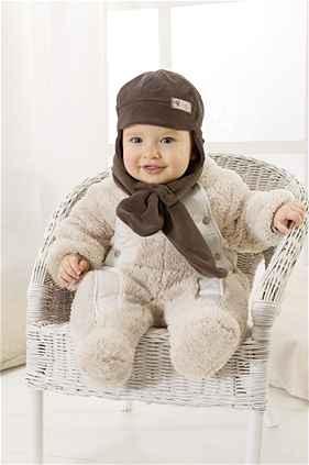 Dětské oblečení Sterntaler® 3