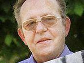 Německý fotograf Peter Leibing na snímku ze srpna 2001.