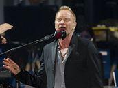 Sting a Royal Philharmonic Concert Orchestra, Praha, 02 Arena, 22. 9. 2010