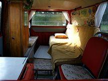 Škoda 1203 pro cestovatele