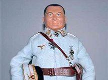 Figurky nacistů - Hermann Göring.