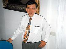Petr Veselý ve funkci ředitele Grandhotelu Pupp dlouho nepobyl.