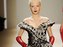 Podzimní trend: rukavice