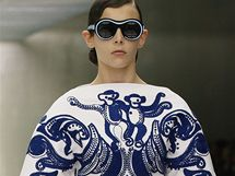 Milánský fashion week