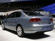 Nový Volkswagen Passat