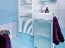 Koupelnov� n�bytek je z Ikey