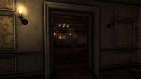 Amnesia: The Dark Descent (PC)
