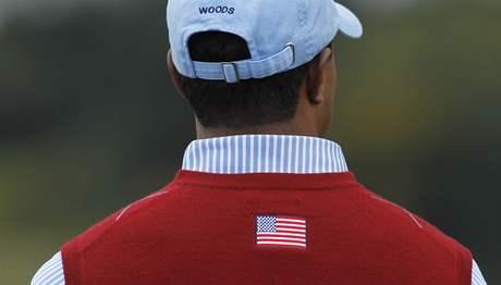 Tiger Woods, Ryder Cup