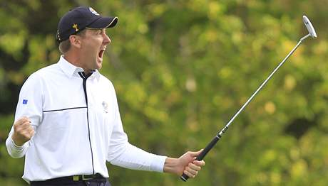 Ian Poulter, Ryder Cup