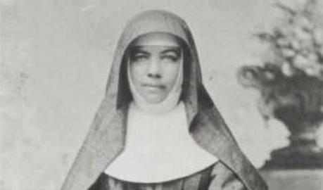 Sestřička Mary MacKillopová